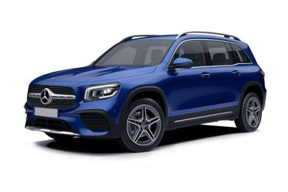 Lease Mercedes-Benz GLB car leasing