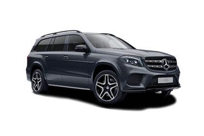 Lease Mercedes-Benz GLS car leasing