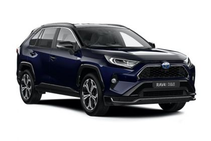 Lease Toyota RAV4 car leasing