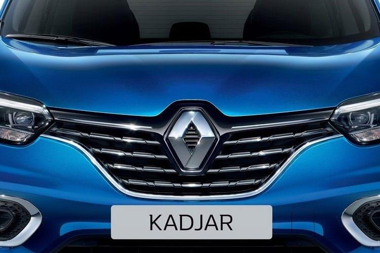 Renault KADJAR SUV 2wd 1.3 TCe 140PS GT Line 5Dr Manual [Start Stop] detail view