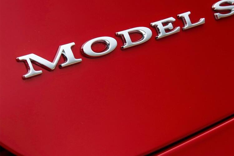 Tesla Model S 5Dr Tri Motor Elec 761KW 1020PS Plaid 5Dr Auto detail view