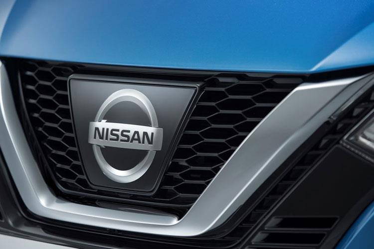 Nissan Qashqai SUV 2wd 1.5 dCi 115PS N-Tec 5Dr DCT Auto [Start Stop] detail view