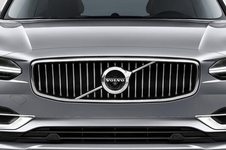 Volvo V90 Cross Country AWD 2.0 B5 MHEV 235PS  5Dr Auto [Start Stop] detail view