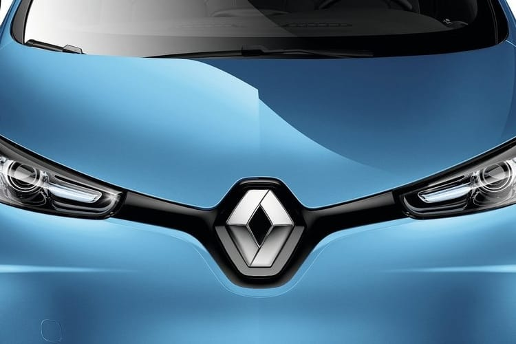 Renault Zoe Hatch 5Dr E R135 52kWh 100KW 134PS i GT Line Rapid Charge 5Dr Auto detail view