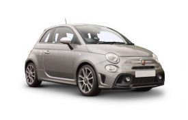 Abarth 595 Hatchback car leasing