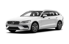 Volvo V60 Estate car leasing
